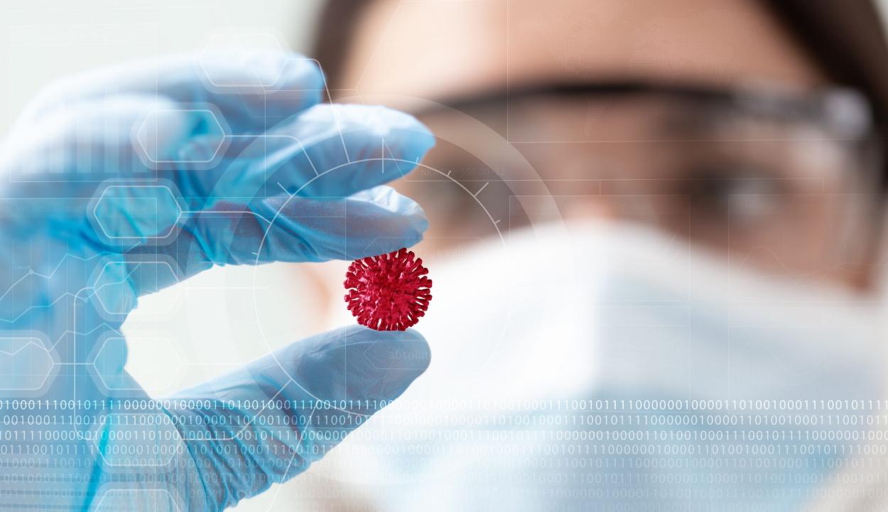 5655 új koronavírusos megbetegedést jelentettek, 28.747 teszt elvégzése nyomán