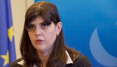 Kövesi: az Európai Ügyészség a legelső uniós eszköz, amely megvédi a jogállamiságot