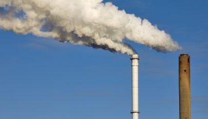 Hatalmas szén-dioxid-elnyelőt kapcsoltak be Izlandon