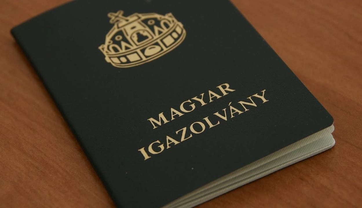 Már magyar igazolvánnyal is lehet regisztrálni oltásra Magyarországon