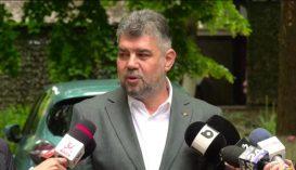 A PSD benyújtotta a parlamentbe a bizalmatlansági indítványt