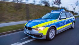 Autópálya-balesetet akadályozott meg egy hétéves kisfiú és egy bátor sofőr
