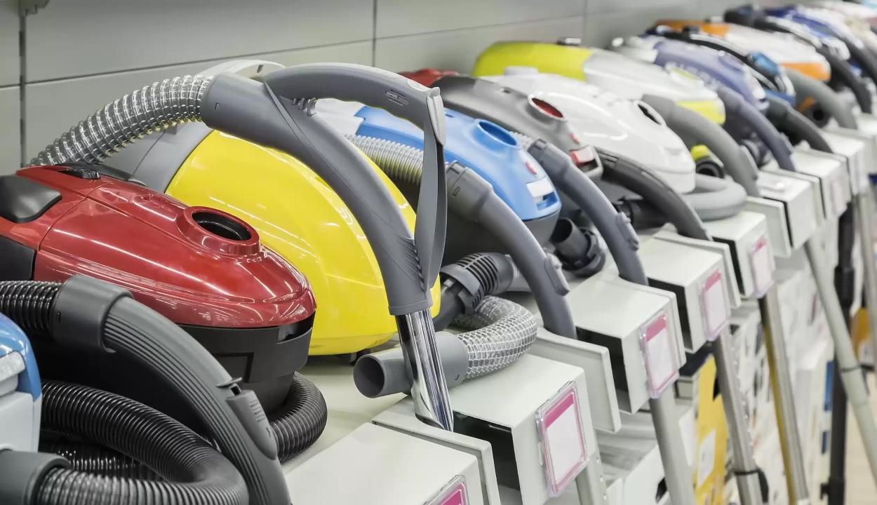 FRISSÍTVE: Pénteken kezdődik a háztartási gépek roncsprogramjának harmadik szakasza