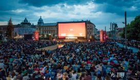 Húsz helyszínen nyitják meg a 20. Transilvania Nemzetközi Filmfesztivált