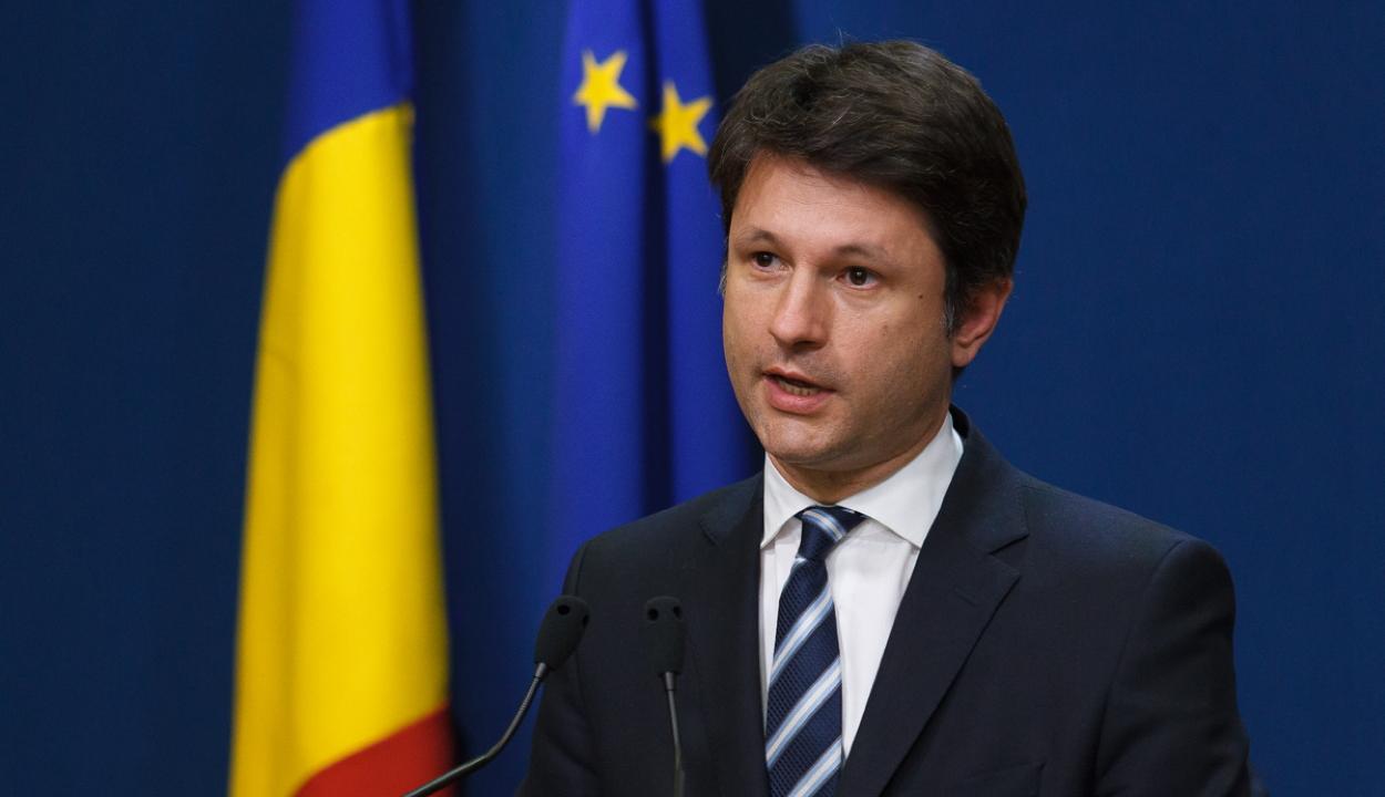 Klaus Iohannis a volt energiaügyi miniszter elleni bűnvádi eljárás megindítását kéri
