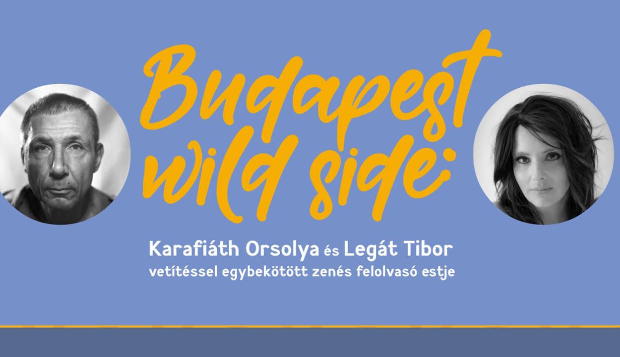 Budapest Wild Side