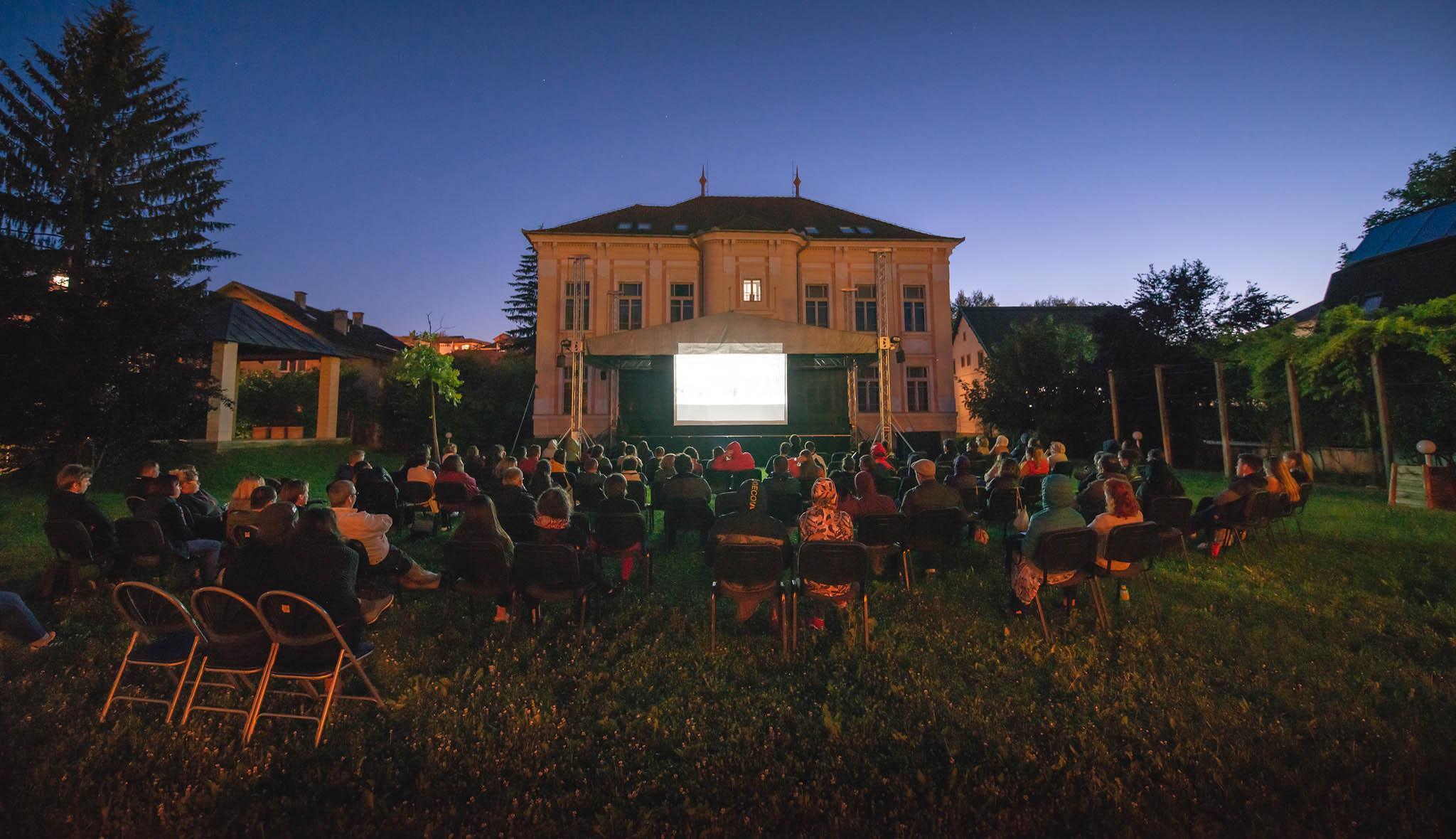 Négy magyar film