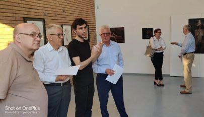 Lőrincz Róbert kiállítása