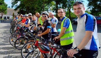 14. Ferences Biciklitúra