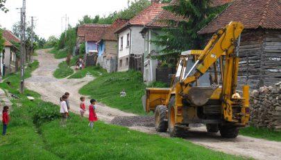 Készül az új iskola