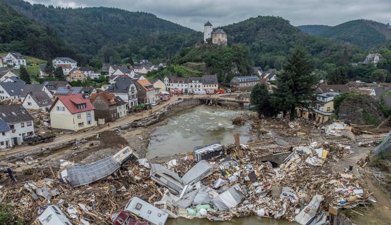 Miért ennyire pusztítóak az árvizek Európában?
