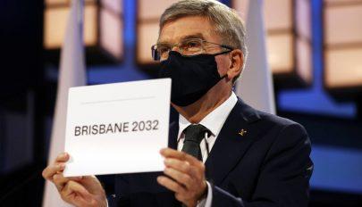 Brisbane lesz a 2032-es nyári olimpia házigazdája