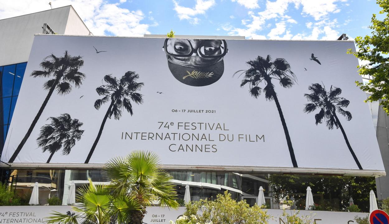 Megkezdődött a 74. cannes-i filmfesztivál