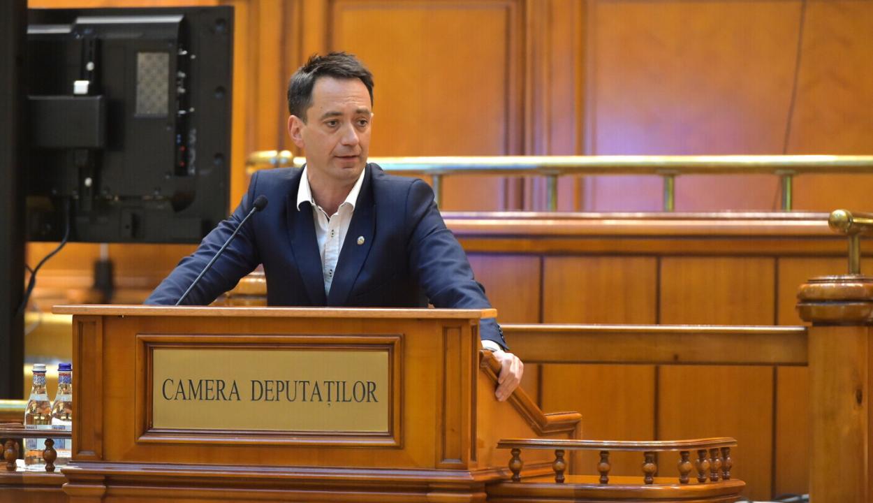 Csoma Botond: az igazságügyi miniszter hozzáállása sztálinizmusba hajlik