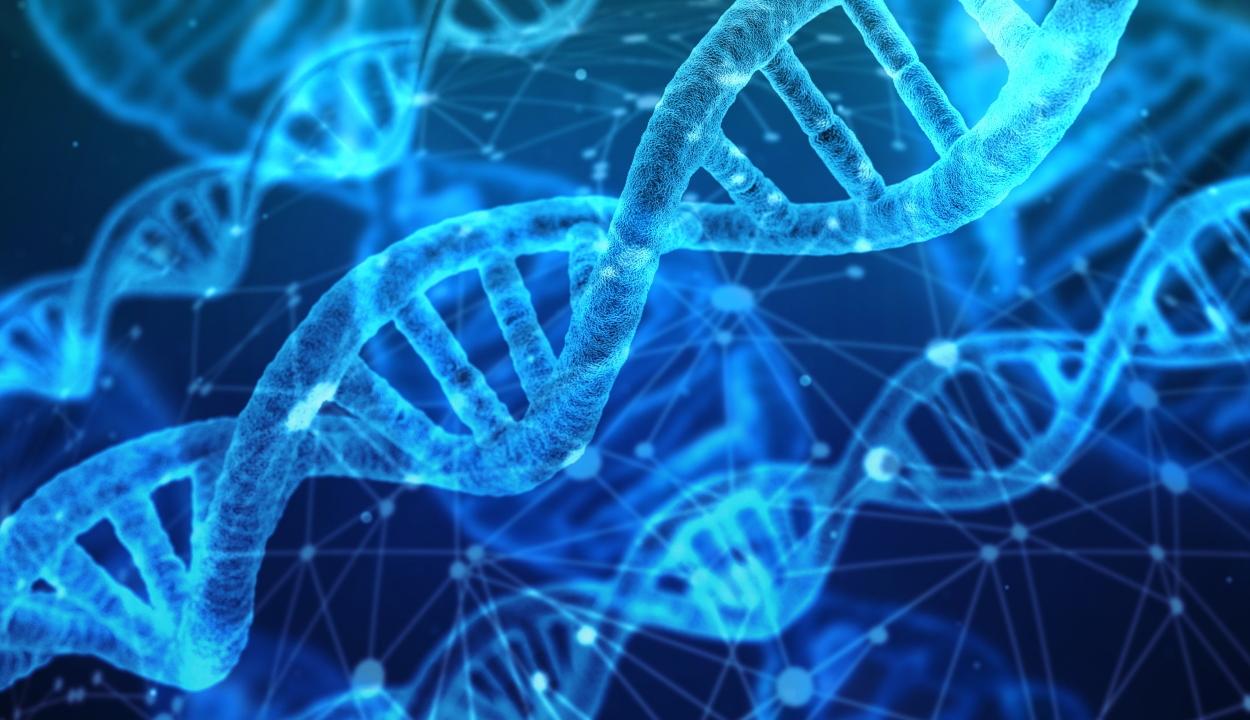 Soha nem találtak meg gyilkost ilyen kevés DNS alapján