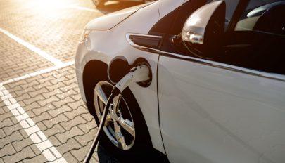 A legnépszerűbb elektromos autók Magyarországon