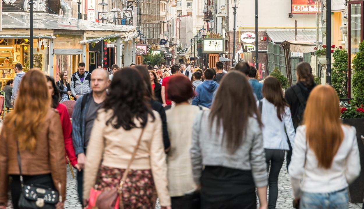 Felmérés: Romániában a legmagasabb a normalitásindex