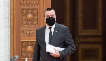 Bűnvádi eljárást indított a DNA a PNL egyik szenátora ellen
