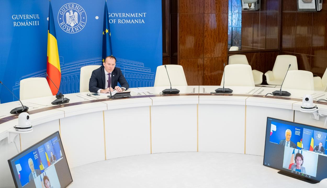 Cîţu nem akar több eredmény nélküli beruházásokat a kutatás, oktatás vagy egészségügy területén