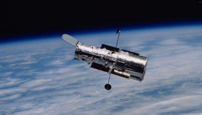Folytathatja tudományos működését a Hubble űrteleszkóp