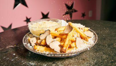 Kétszáz dollárért kínálják a világ legdrágább sülkrumpliját