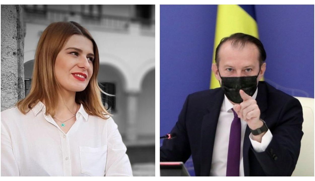 A Declic feljelentette a DNA-nál a kormányfőt és Mioara Costin volt államtanácsost