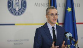 Az RMDSZ-t okolja az igazságügyminiszter a SIIJ felszámolásának késlekedése miatt