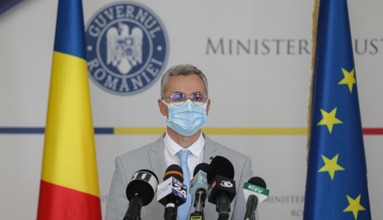 Stelian Ion: Klaus Iohannis azt tanácsolta, hogy mondjak le a SIIJ felszámolásáról