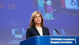 Cseke Attila az uniós egészségügyi biztostól kért segítséget Románia számára