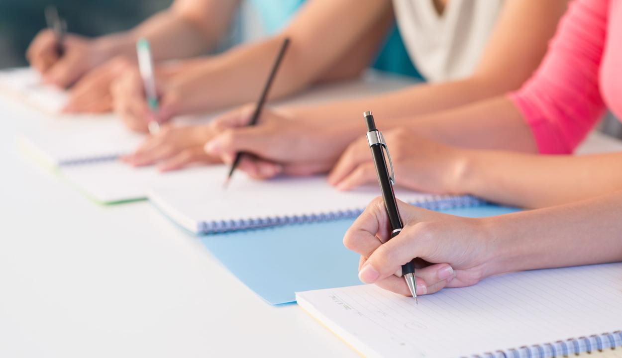 Az óvások elbírálása után a jelentkezők 76,06%-a ért el átmenő jegyet a tanári véglegesítő vizsgán