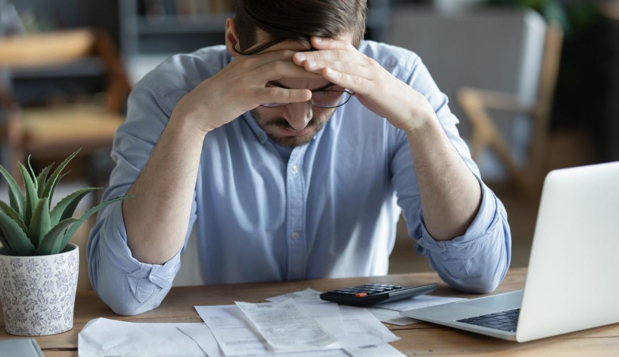 Több mint háromezer cég vagy egyéni vállalkozó vált fizetésképtelenné az év első felében