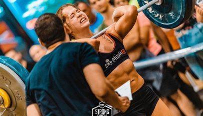 A CrossFit világában