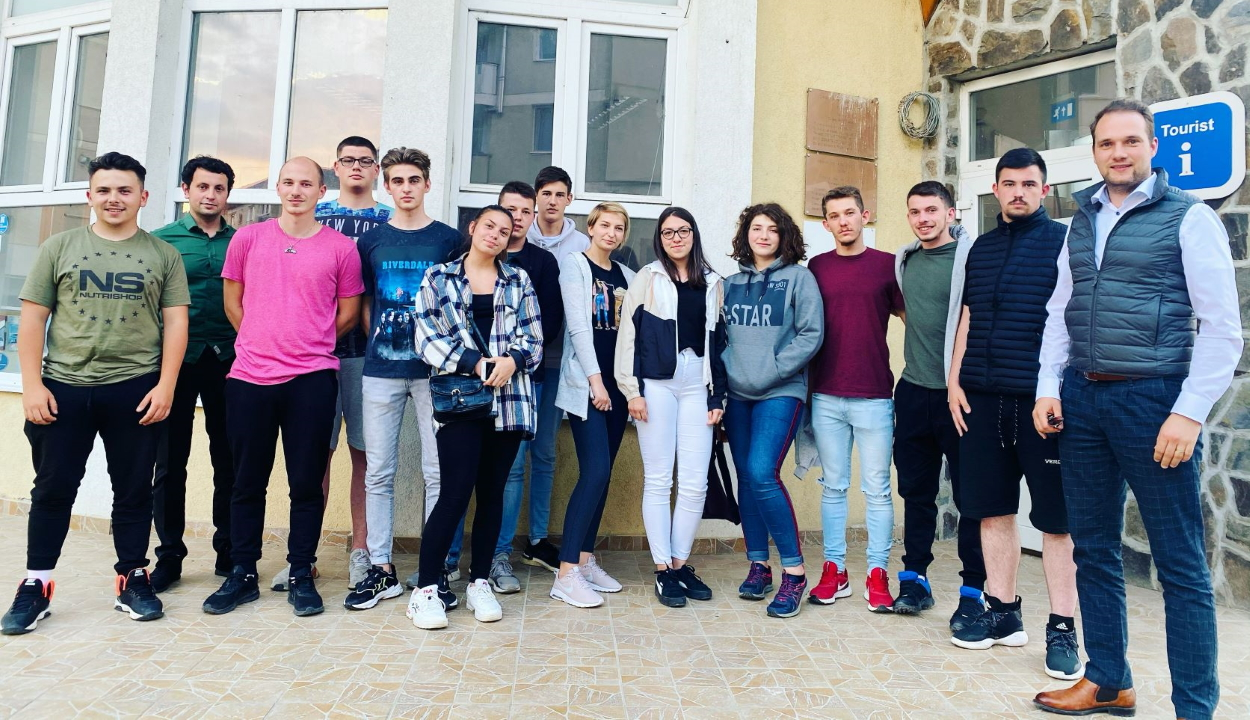 Ifjúsági terek létrehozását támogatják