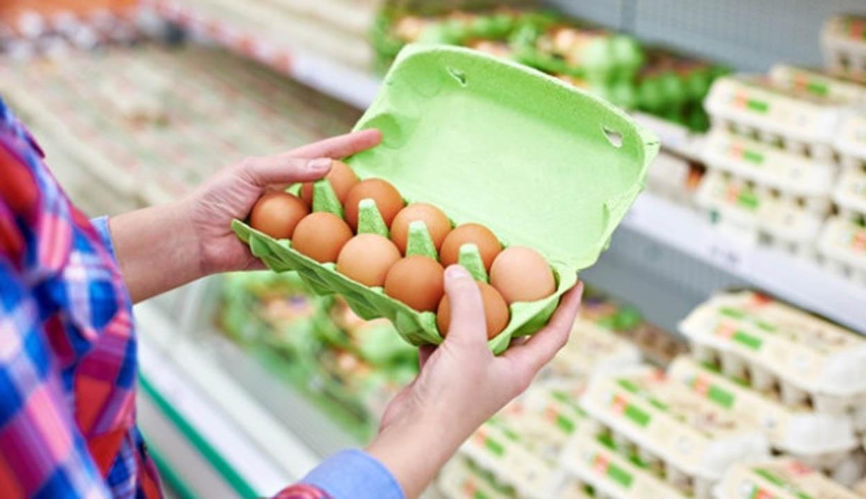 Többe fog kerülni a tojás