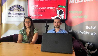 MaStart: erdélyi startup verseny