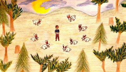 Mese – Rubi Rabbit