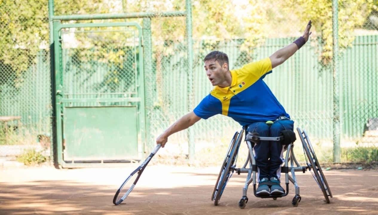 Hét sportoló képviseli Romániát a tokiói nyári paralimpiai játékokon