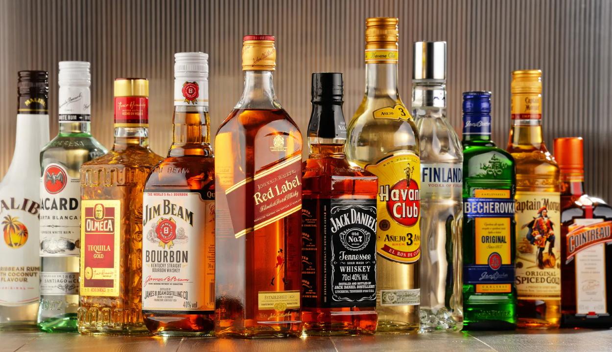Rákkeltőbb lehet az alkohol, mint eddig hitték