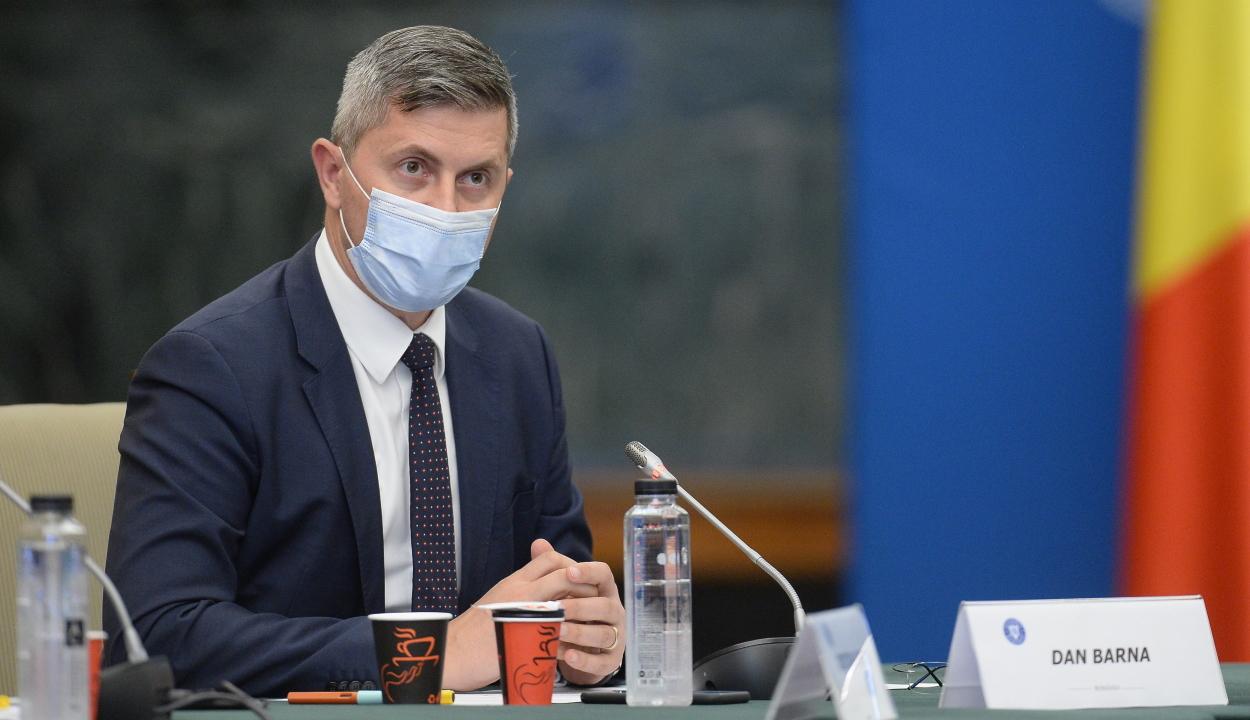 Barna: a koalíciós ülésen kérni fogjuk a miniszterelnök lemondását