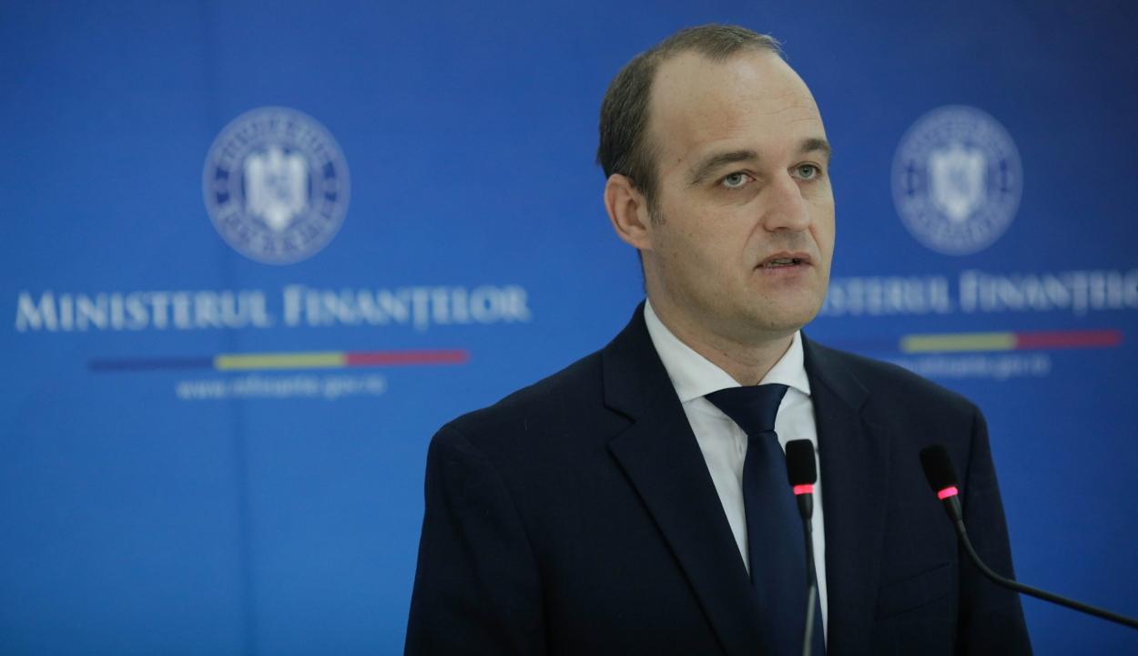 A pénzügyminiszter szerint nehezen valósítható meg a minimálbér adómentesítése