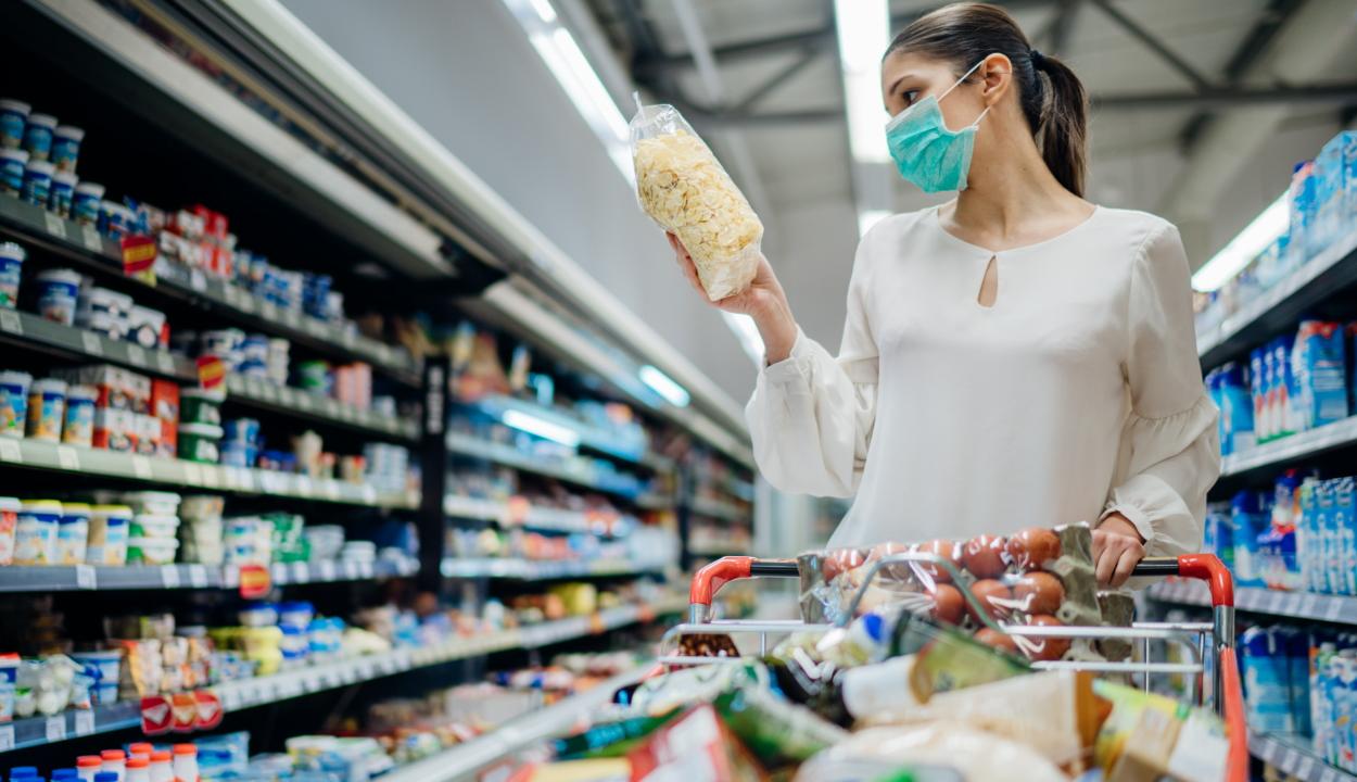 Az EU szigorúbb határértéket vezet be az élelmiszerek rákkeltőanyag-tartalmára vonatkozóan