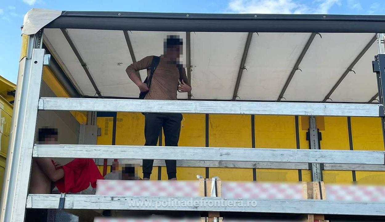 El Confidencial: Románián keresztül vezet az afgán menekültek útja Nyugat-Európába