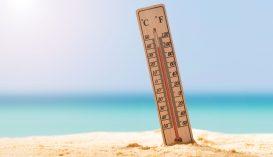 Enyhül a hőség a következő két hétben a meteorológusok szerint