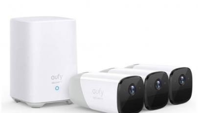 Biztonsági megoldások otthonra: kamera és egyéb kiegészítők