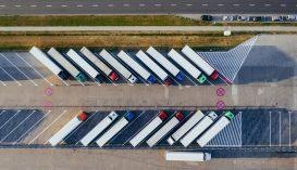 Hétfőig meghosszabbítják a kamionstopot a kánikula miatt