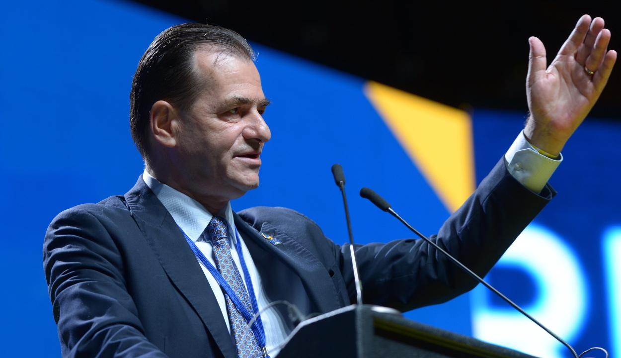 Orban: én sem, és a PNL egyetlen törvényhozója sem szavazza meg a bizalmatlansági indítványt
