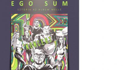 Megjelent az Ego Sum második lemeze