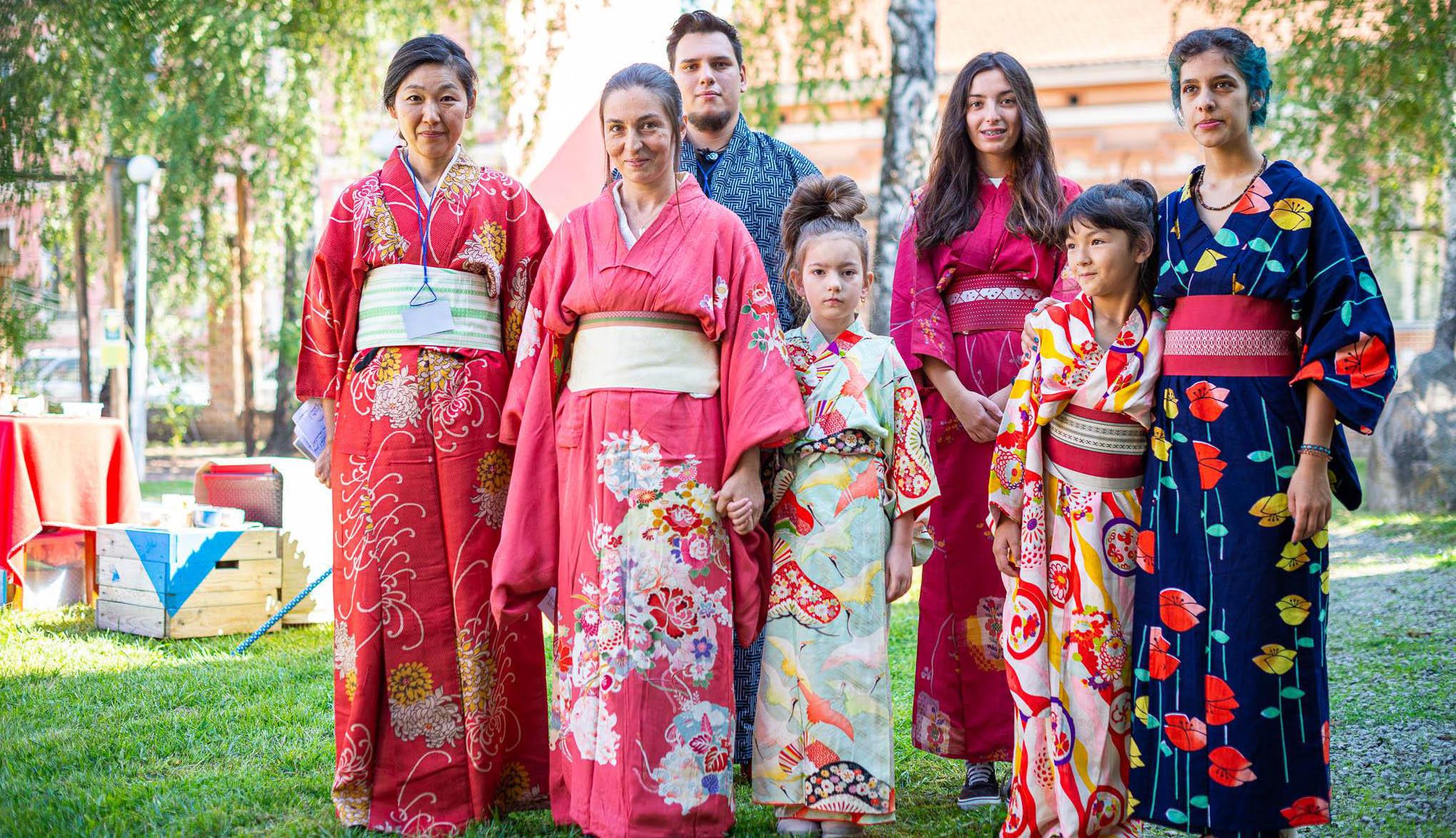 Egy sokszínű kultúra napja