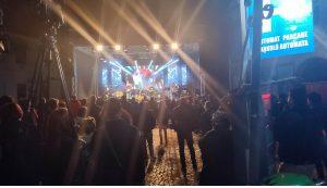 Fény- és hangorgia a Sing Floyd koncertjén