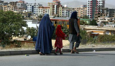 Már a sportolástól is eltiltják az afgán nőket a tálibok